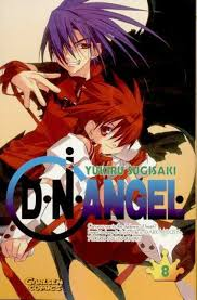 Watch Movie D.N.Angel