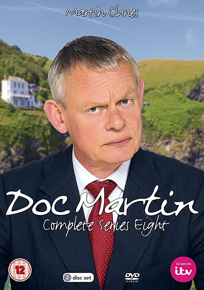 Watch Movie Doc Martin - Season 8