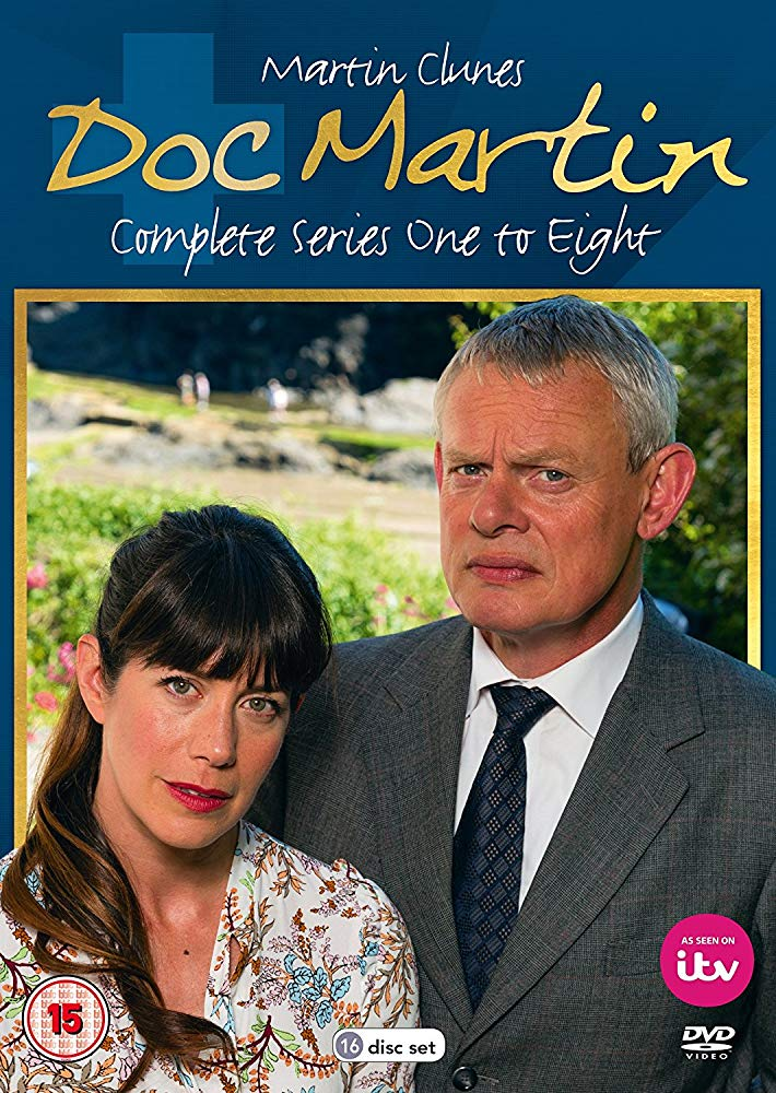 Watch Movie Doc Martin - Season 9