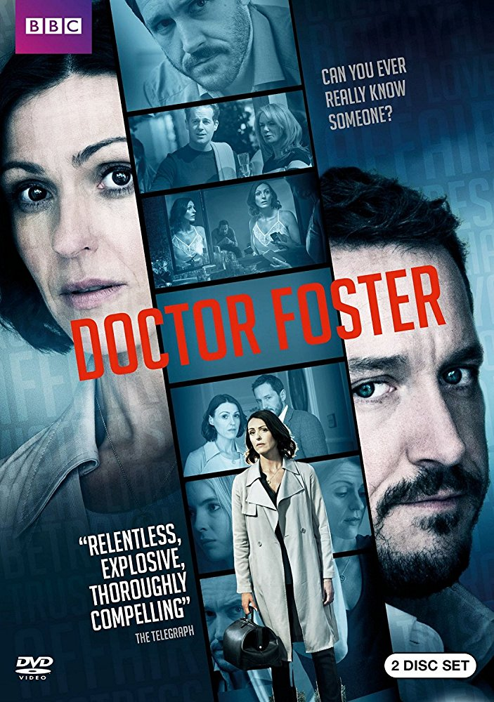Watch Movie Doctor Foster - Season 2