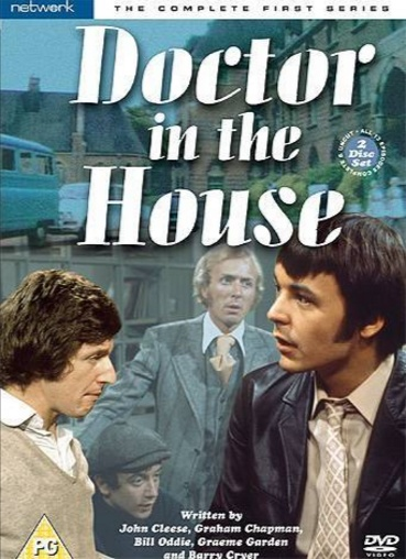 Watch Movie Doctor in the House- Season 1