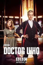 Watch Movie Doctor Who - Season 8