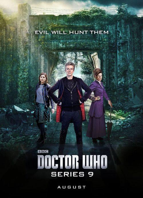 Watch Movie Doctor Who - Season 9