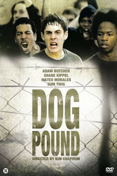Watch Movie Dog Pound