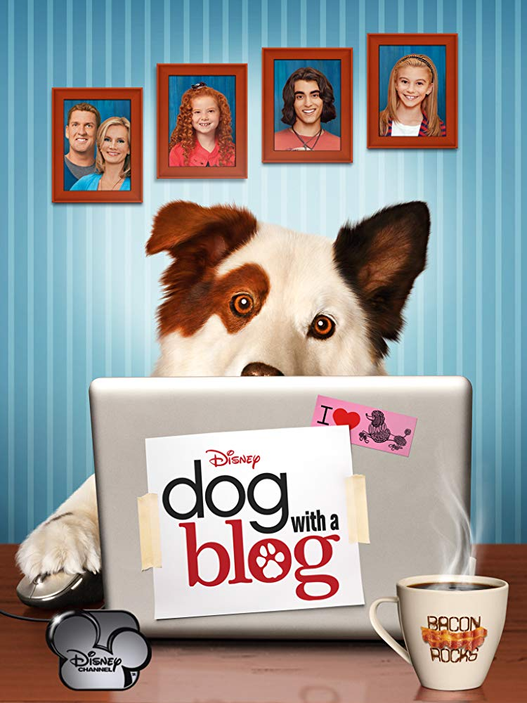 Watch Movie Dog with a Blog - Season 2