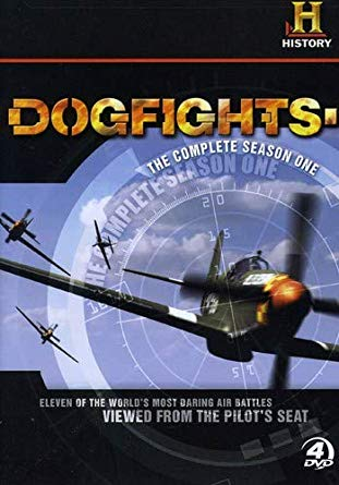 Watch Movie Dogfights - Season 1