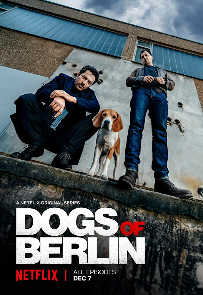 Watch Movie Dogs of Berlin - Season 1