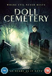 Watch Movie Doll Cemetery