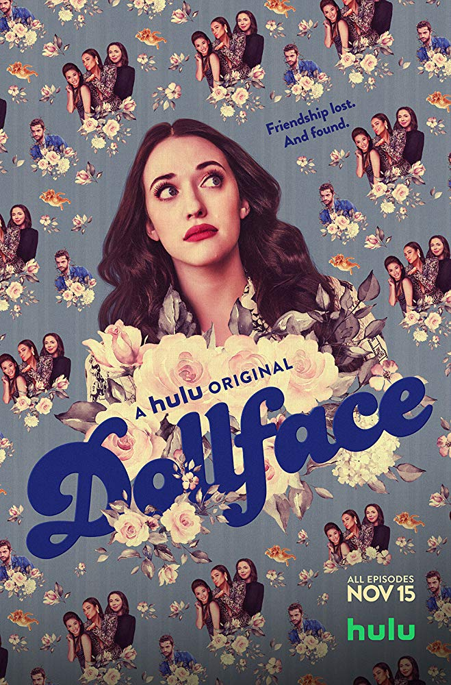 Watch Movie Dollface - Season 1