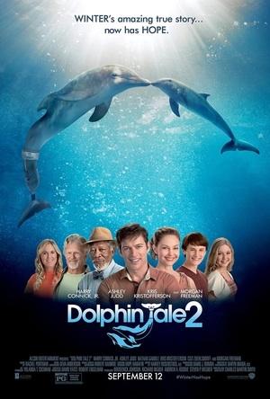 Watch Movie Dolphin Tale 2