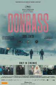 Watch Movie  Donbass