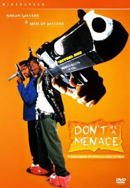 Watch Movie Dont Be a Menace to South Central While Drinking Your Juice in the Hood