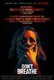 Watch Movie Don't Breathe