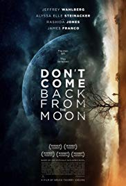 Watch Movie Don't Come Back from the Moon