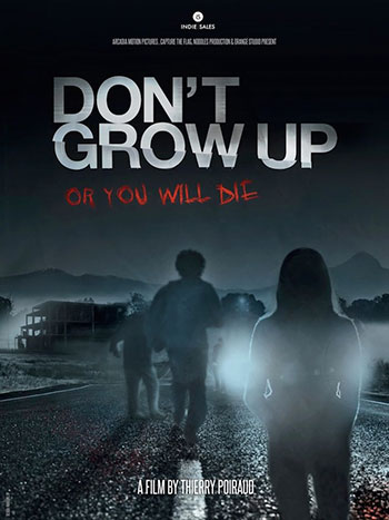 Watch Movie Dont Grow Up