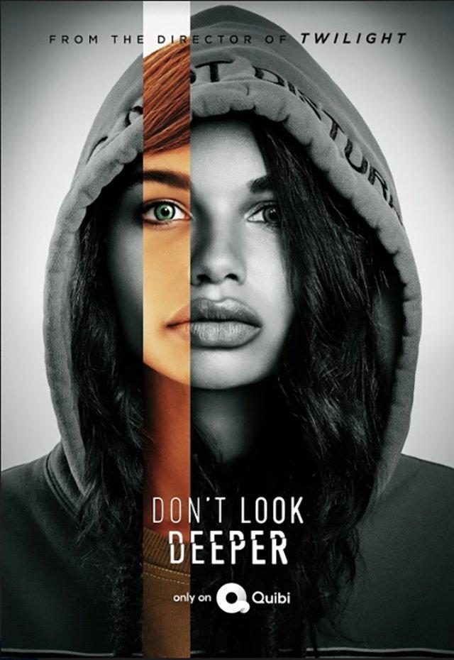 Watch Movie Don't Look Deeper - Season 1