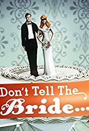 Watch Movie Don't Tell The Bride (UK) - Season 14