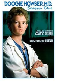Watch Movie Doogie Howser, M.D. - Season 4