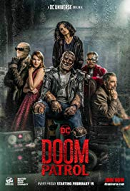 Watch Movie Doom Patrol - Season 1