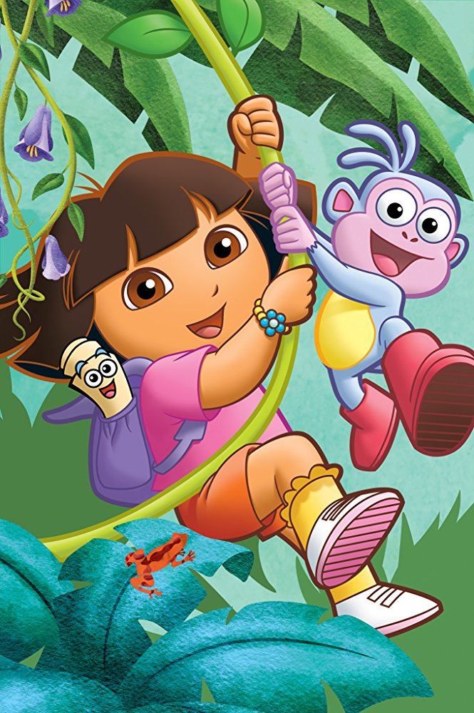 Watch Movie Dora the Explorer - Season 1