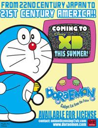 Watch Movie Doraemon: Gadget Cat from the Future - Season 1 (English Audio)