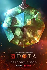 Watch Movie Dota: Dragon's Blood - Season 1