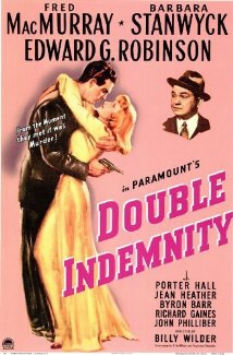 Watch Movie Double Indemnity