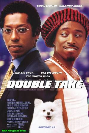 Watch Movie Double Take
