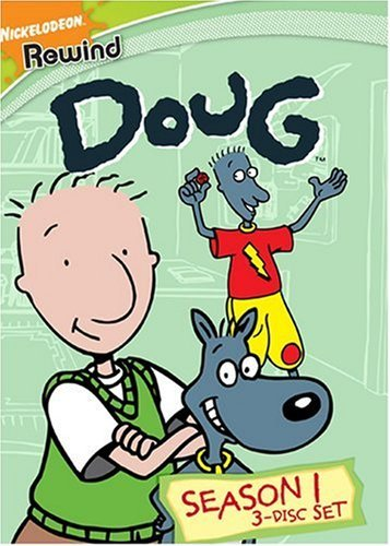 Watch Movie Doug  - Season 1