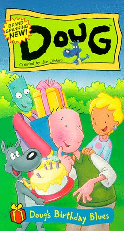 Watch Movie Doug  - Season 2