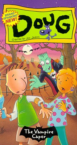 Watch Movie Doug  - Season 3
