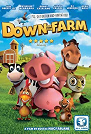 Watch Movie Down on the Farm