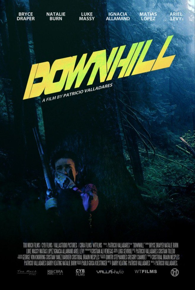 Watch Movie Downhill