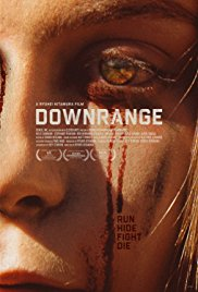 Watch Movie Downrange