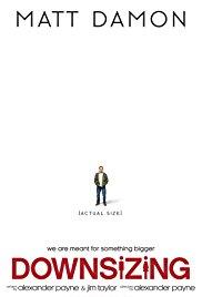 Watch Movie Downsizing