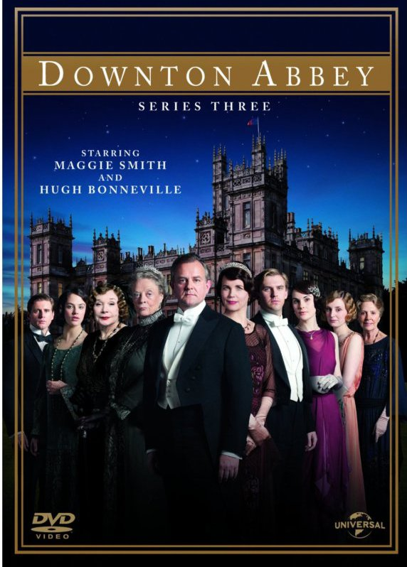 Watch Movie Downton Abbey - Season 3