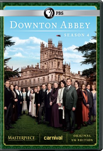 Watch Movie Downton Abbey - Season 4