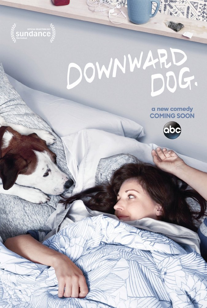 Watch Movie Downward Dog