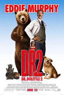 Watch Movie Dr. Dolittle 2