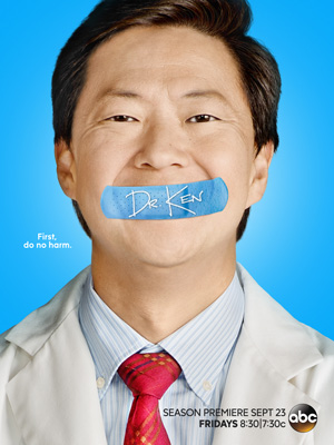 Watch Movie Dr. Ken - Season 2