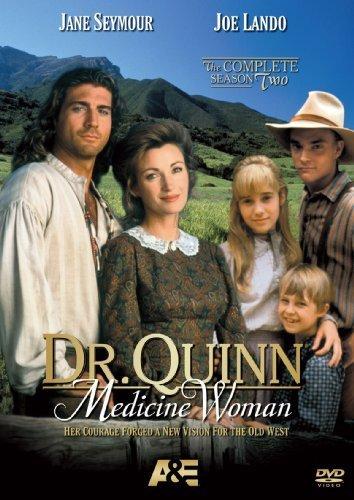 Watch Movie Dr. Quinn, Medicine Woman - Season 4