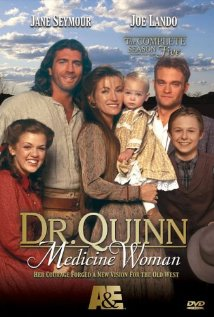 Watch Movie Dr. Quinn, Medicine Woman - Season 6