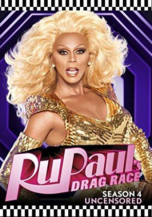Watch Movie Drag Race - Season 4