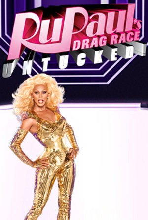 Watch Movie Drag Race: Untucked! - Season 12