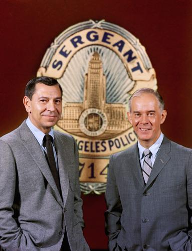 Watch Movie Dragnet 1967 - Season 3