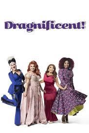 Watch Movie Dragnificent! - Season 1