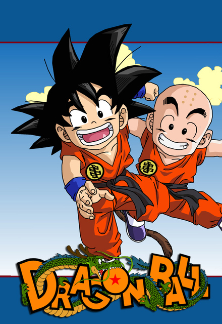 Watch Movie Dragon Ball - Season 2