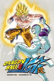 Watch Movie Dragon Ball Z Kai - Season 1
