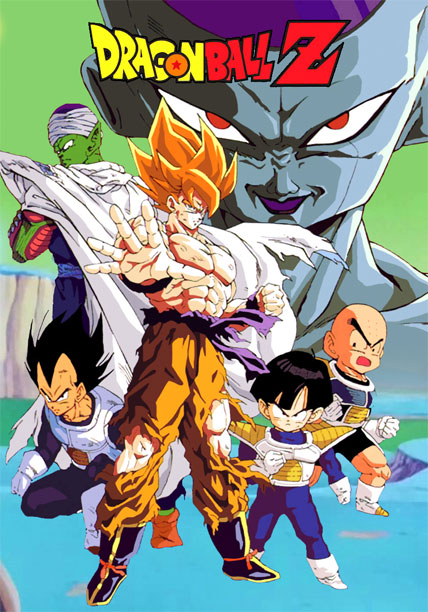 Watch Movie Dragon Ball Z - Season 1