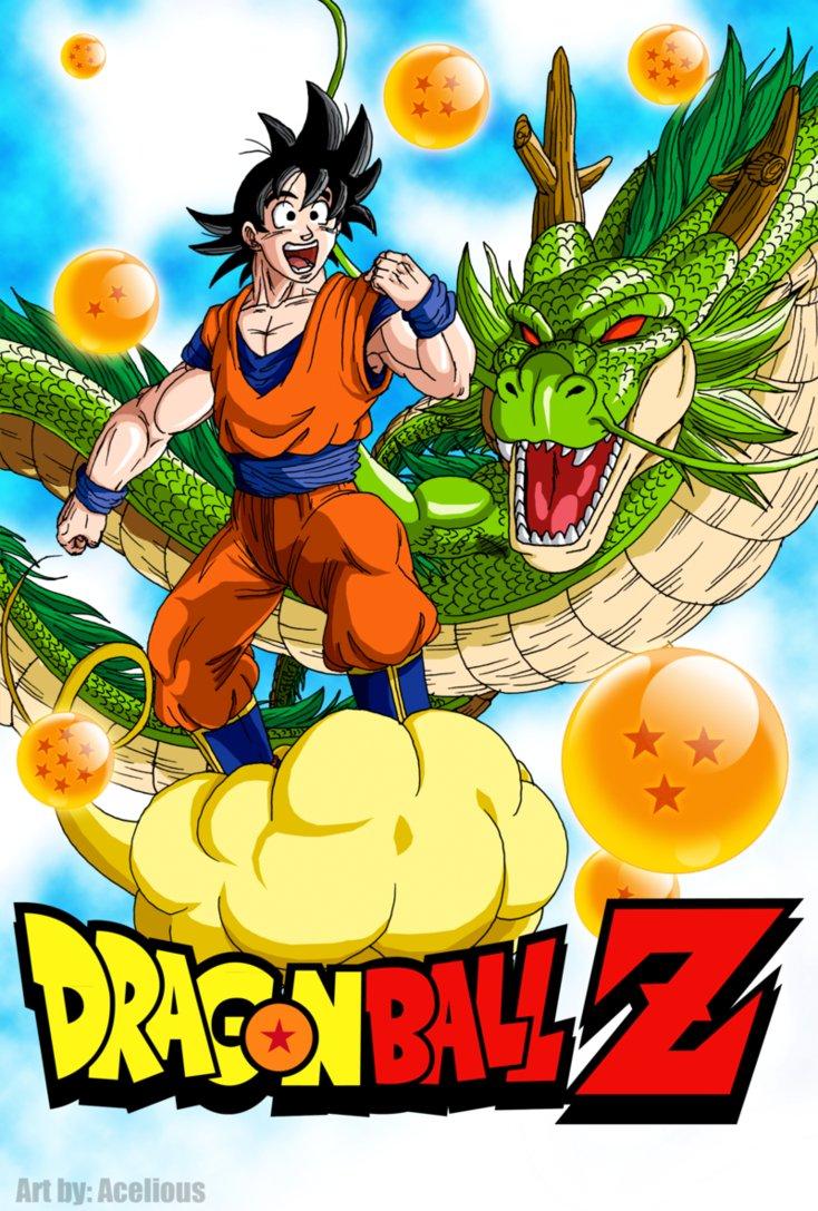 Watch Movie Dragon Ball Z - Season 2
